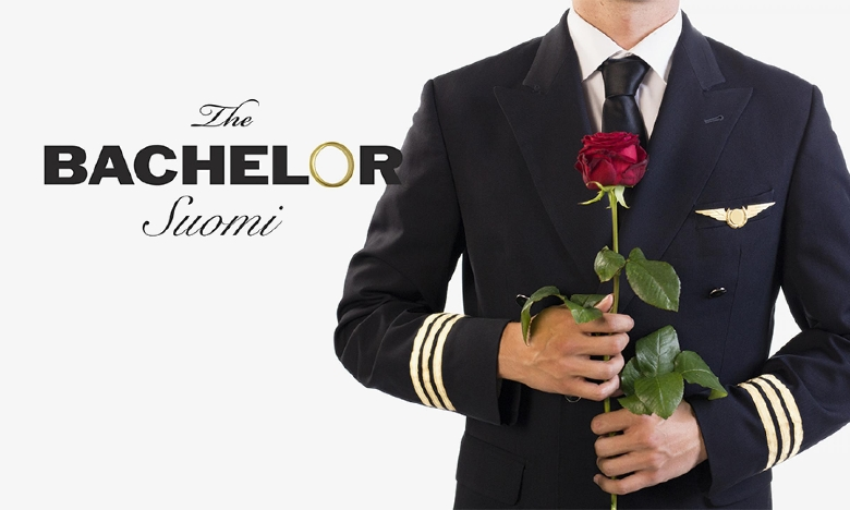 The Bachelor Suomi