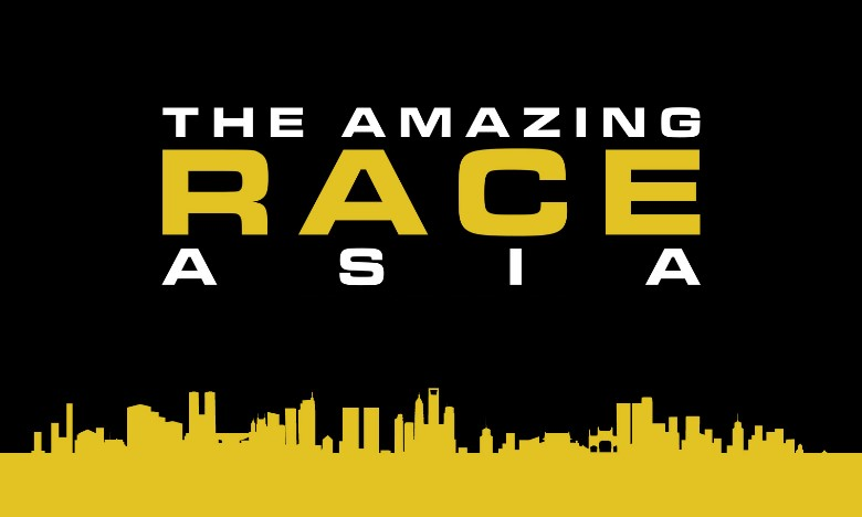 Amazing Race Asia 2007 Excerpts