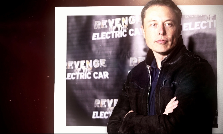 Elon Musk: The real-life Iron Man